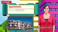 Word Whiz 4 apartment