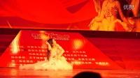 【纤姿魅东方舞】盛秀清凄美Darina《如果》|武汉肚皮舞教练培训