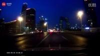 极路客北京东三环夜景视频