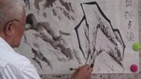 宋焕琛老师讲石头的画法
