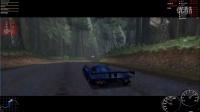 极品飞车5舒瓦茨黑森林