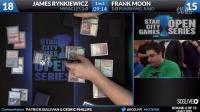 SCGWOR - Legacy - Round 2B - James Rynkiewicz vs