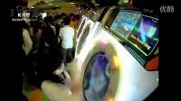 [K分享] 都是技术帝!日本小伙接龙玩街机