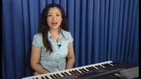 从零起步学电子琴01 介绍电子琴