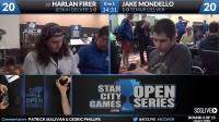 SCGWOR - Legacy - Round 2 - Harlan Firer vs Jake