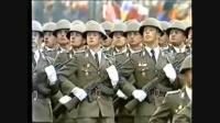 East German Army Parade (1989)