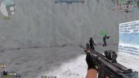 生死狙击 奇怪君4399解说 团队竞技冰天雪地捡枪就用居然连杀 生死狙击实况
