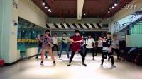 桂林地大舞博DWB dance studio 瘦瘦导师 MTV班 第三期结课视频