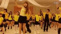 Para-para Sakura-Vivian Dance