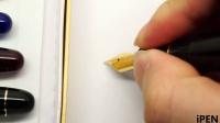 日系钢笔金笔简单介绍