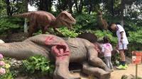 恐龙吃恐龙