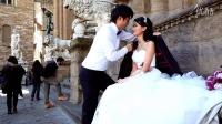 意大利佛罗伦萨婚纱MV-拉莫洛海外婚纱摄影
