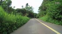 长板速降与一些失误镜头 - 广州帽峰山down hill