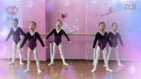 华彩中国舞蹈考级——小脚丫