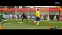 Gabriel Jesus ● Amazing Skills vs Nigeria (31-05-2015)