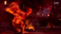 风暴英雄阿兹莫丹宣传CG