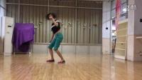 三门峡王牌街舞学员练习 d4