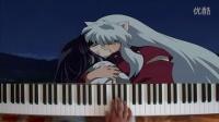 桔梗钢琴合奏--《桔梗之死》♬ ♪ ♩ 无对白版本