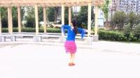 猫咪广场舞《你是我今生的依靠》编舞王梅