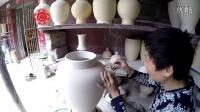 小小记录仪也能拍出如此震撼美景文化!景德镇民间制瓷人