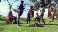 DJ FRANK GAGA - & Friends dancing Free Style by Eddy Kenzo