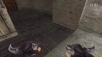 生死狙击冷兄视频:上房与身法跳跃