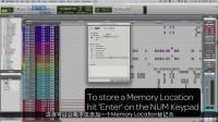 Avid Pro Tools   S3 混音技巧 01:工程管理