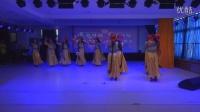 沈艺幼师西藏班2012级毕业典礼05舞蹈《欢腾的节日》