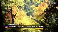 10. Sound Apparel - The Red Baron【IND Music-Pulsar】