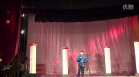 """杨双文-《静静心》铜仁学院第四届学生社团文化节""""魅力新声代""""校园歌手大赛"""