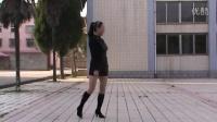 洁琼广场舞--Nobody(正面)