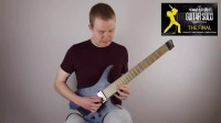 Strandberg -Sam Birchall 'Occulting Light'