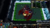 [魔兽RPG解说]混沌世界V1.3 亡灵之子单通混沌难度流程(上)