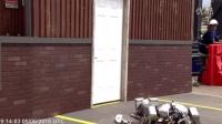 DARPA机器人挑战赛 跌倒仆街合集
