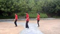 002 春山广场原创 十八步 回心转意