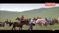 mgl-surigalatu  蒙古马 sharga-daaga