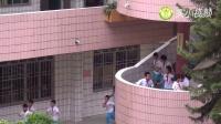 2015.5.21德庆县实验小学安全逃生演练