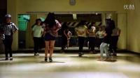 桂林地大舞博DWB dance studio 瘦瘦导师 MTV班【 EXO—— music:12点30分】 第三期结课视频