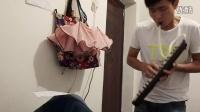 【GS献上】李健 - 贝加尔湖畔 - 口风琴演奏