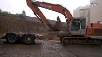 着手挖掘机 FH200