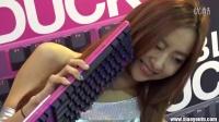 2015台北国际电脑展Ducky魔力鸭展台