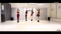 【丸子控】[北京星舞团]Miss A - Only You 舞蹈教学5