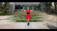 高安锦秀原创学广场舞 歌名最炫广场舞 编舞肖锦秀 正反背面动作 附 口令分解教学 演唱
