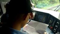 【实习周】京广下行 株洲到郴州段(一)本务机车HXD1C 0183 车次X2495