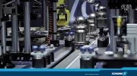 雄克工业4.0装配单元 - 物流配送