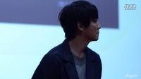 150531金南佶《无赖汉》舞台问候_2(乐天金浦机场)