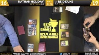 SCGINVI - Modern - Round 1 - Nathan Holiday vs Re