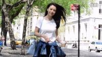 「有型觀點」高圆圆纽约时尚日记预告- 曼哈顿的夏天