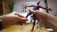 玩具评测之超凡蜘蛛侠2