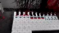 36针麻将点漆机-自动上色机器